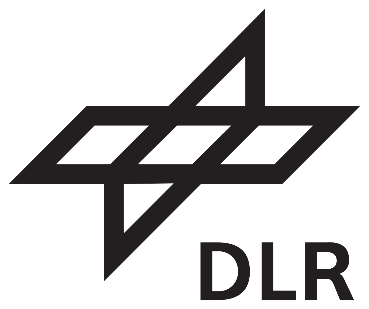 Deutsches Zentrum für Luft und Raumfahrt e V DLR Logo