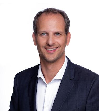 Porträt Gregor Fischer
