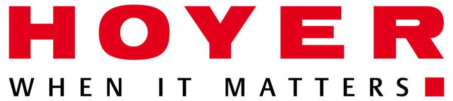 Hoyer Logo