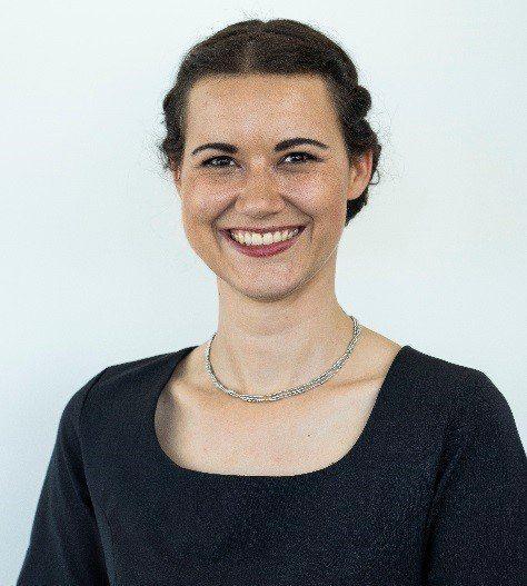 Kyra Pelzner, Projektmanagerin bei baron mobility service