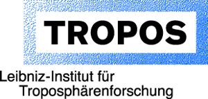 Leibniz Institut für Troposphärenforschung e V Logo