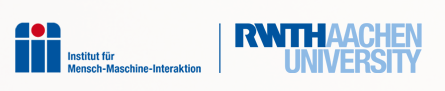 Logo Institut für Mensch Maschine RWTH Aachen