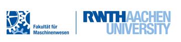 Logo Maschinenwesen Rwth Aachen