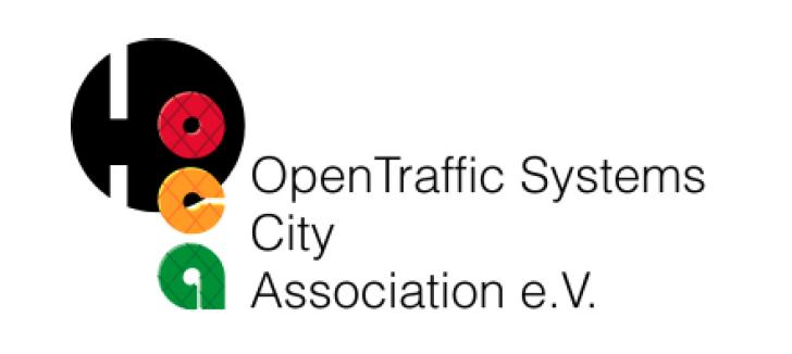 OCA e V Logo