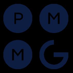 PMMG Group Logo