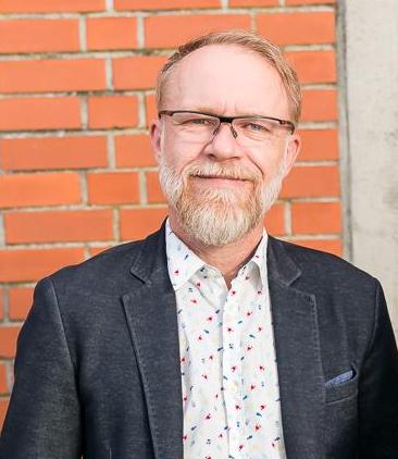 Porträt Marco Weigert