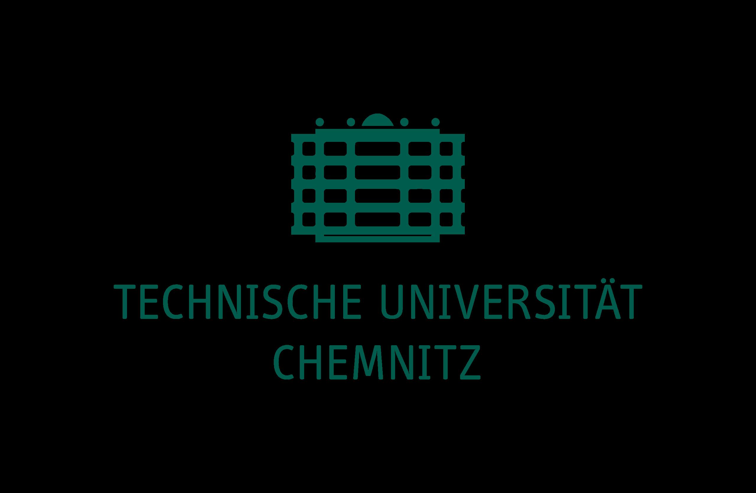 TU Chemnitz Logo gruen