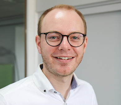 Linkedin profil alexander suessemilch