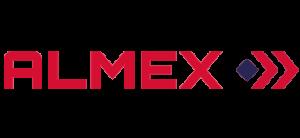 Logo almex 300x138