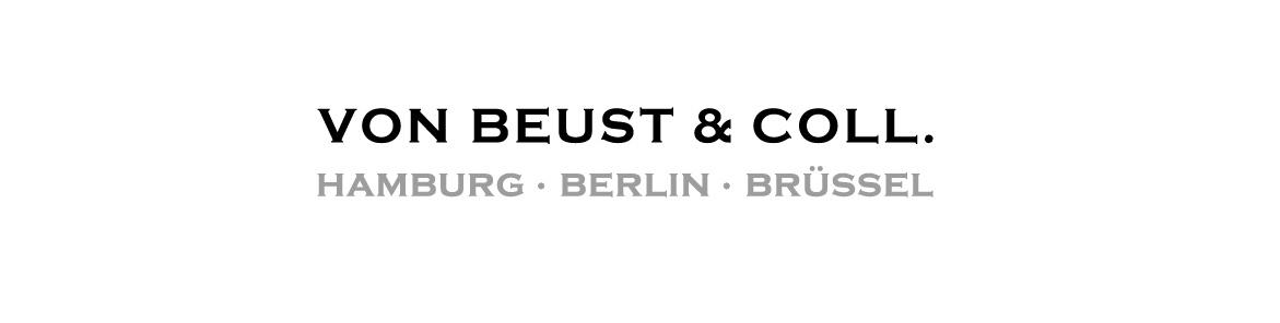 Von Beust Logo